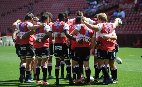 Will the Lions still be South Africa's flag bearer in Super Rugby. (Photo by Gallo Images)