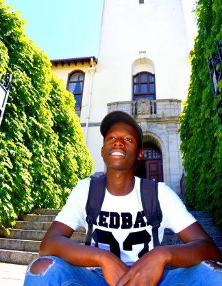 Lizo Tshila. Rhodes University.