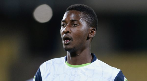 HowCovid-19outbreak could saveZongo'scareer atChampionshipside