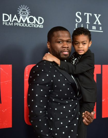 How to take a bullet, by 'Den of Thieves' star 50 Cent – The