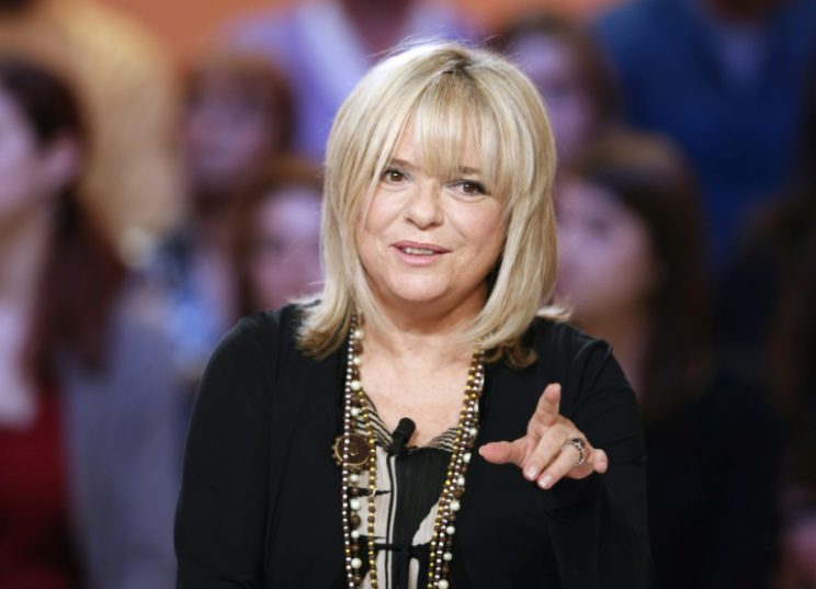 """French singer France Gall, who died Sunday, was the inspiration behind the song rendered in English as """"My Way""""."""