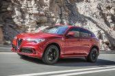 New Alfa Romeo Stelvio Quadrifoglio – Premium compact SUV segment has a new benchmark