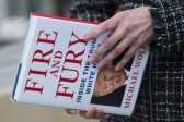 'Fire and Fury' to get TV adaptation: reports