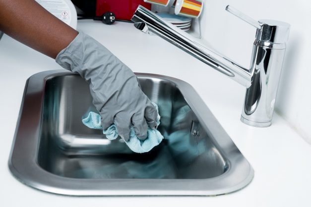 Lockdown leaves domestic workers out in the cold