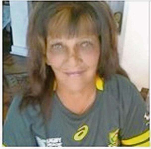 Cornelia Grobler (62)