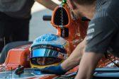 Alonso satisfied after Daytona spin