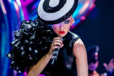 Gospel rapper awarded $2.7m for song copied by Katy Perry