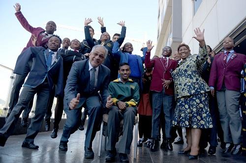 Over 300,000 matriculants headed for tertiary education – Motshekga
