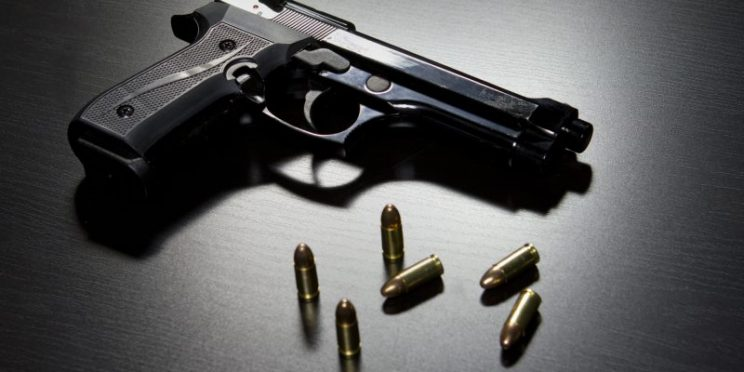 Four arrested after shots fired at KZN funeral