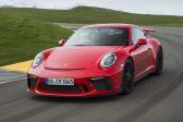 New Porsche 911 GT3 – awaken your inner purist