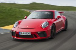 New Porsche 911 GT3 – awaken your inner purist