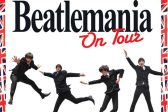 WIN BEATLEMANIA TICKETS AND A VIP EXPERIENCE VALUED AT R6 800!
