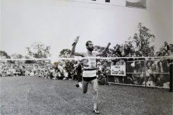 Ultra-distance legend Piet Vorster dies