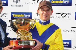 Delpech to get punters away to a flyer