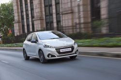 New Peugeot 208 GT-Line is a possible mainstream player
