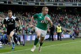 Parisse tips Ireland to pip England