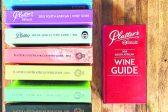 Lock, stock and wine barrel: Platter's wine guide