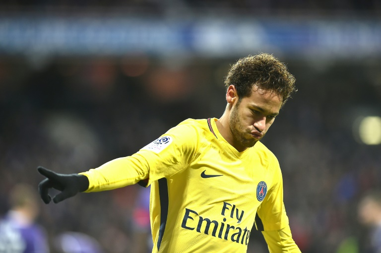 PSG will be looking to Neymar to make the difference against Real Madrid at the Bernabeu