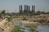 Gaza to pump sewage straight into sea as crisis worsens