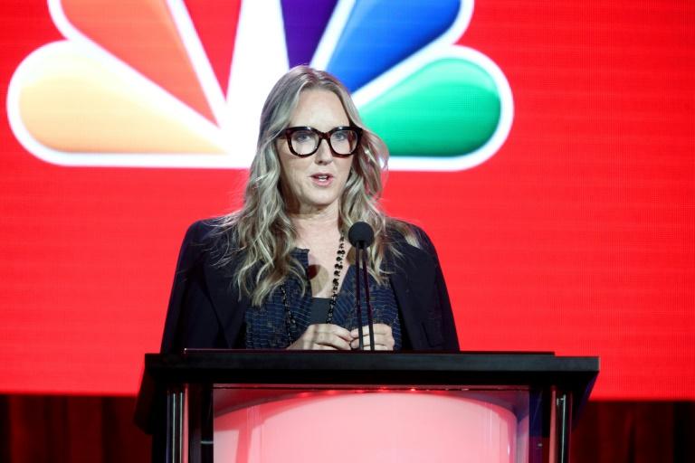 NBC's Jennifer Salke is the new Amazon Studios chief
