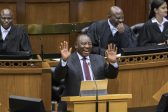 Can Ramaphosa centre the ANC and quell opposition parties?
