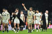 Jones hails England 'courage' after gruelling Wales win