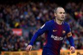 Valverde hopeful Iniesta will stay at Barca amid China speculation