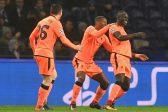 Klopp hails 'perfect' Liverpool Champions League display