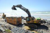 PHOTOS: Desalination plant (Monwabisi & Strandfontein Pavillion) to help avoid Day Zero
