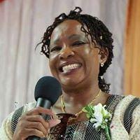 Zimbabwean First Lady, Auxillia Mnangagwa. Facebook.