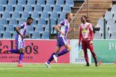 Maritzburg down Swallows to reach Nedbank Cup last 16
