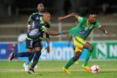 Live report: Platinum Stars vs Baroka FC