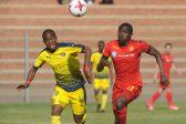 Highlands Park striker joins Algerian club