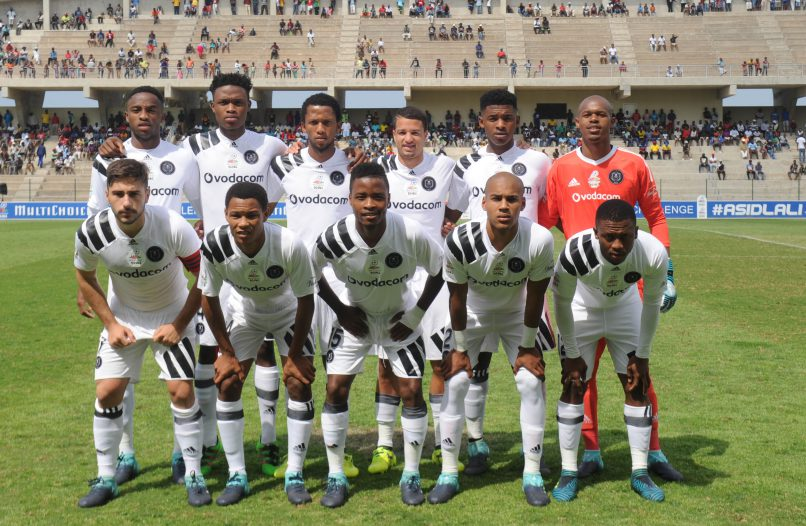 Pirates release five reserve team players | The Citizen