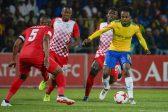 Live report: Mamelodi Sundowns vs Free State Stars