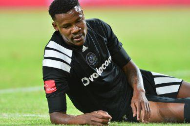 Pirates striker set to join SuperSport