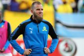 Sundowns assistant coach calls for Brockie's support
