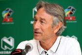 Ertugral resigns as coach of Ajax Cape Town