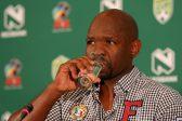 Komphela steps down as Chiefs coach