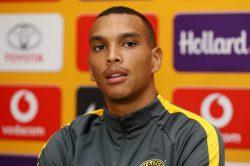 Stellenbosch sign ex-Chiefs striker