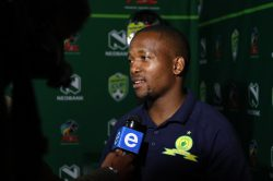 Nedbank Cup is full of surprises – Ngoma