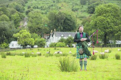 Feel the 'Outlander' effect