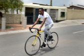 Book Ibhoni offers discounted bicycle tours in exchange for books