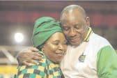 Dlamini-Zuma bly 'n mamma oor die befondsing van veldtog - Citizen