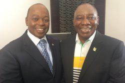 SABC has not fired Peter Ndoro – Maroleng