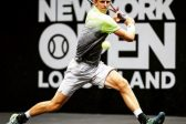 WATCH: Kevin Anderson 'thanks' puppy for New York win