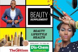 Your Dis-Chem Beauty Supplement