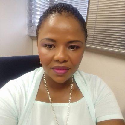 Dr Jennifer Molwantwa, IUCMA COO. Facebook.