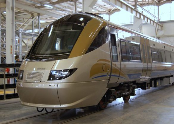 R2bn Gautrain investment delayed due to Covid-19