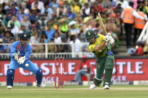 Proteas now 'convinced' they can handle India's spin threat